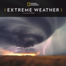 Image for Extreme Weather National Geographic Square Wall Calendar 2020