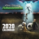 Image for SHAUN THE SHEEP W 2020