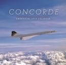 Image for Concorde Square Wall Calendar 2020