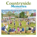Image for Countryside Memories, Trevor Mitchell Square Wiro Wall Calendar 2020