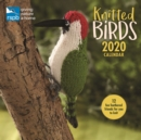 Image for KNITTED BIRDS RSPB W 2020