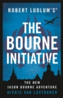 Image for Robert Ludlum's The Bourne initiative