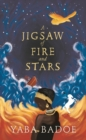 Image for A jigsaw of fire and stars