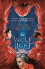 Image for Wolf light