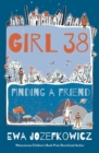 Image for Girl 38  : finding a friend