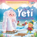Image for The Yeti Who Came to Stay