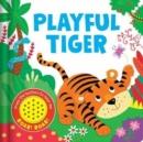 Image for Playful Tiger