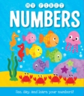 Image for My First Numbers : See, say, and learn your numbers!