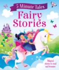 Image for 5 Minute Tales: Fairy Stories