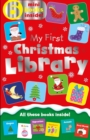 Image for My First Christmas Library : Includes 6 mini books