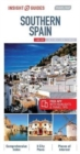 Image for Insight Guides Travel Map Southern Spain
