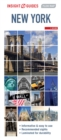 Image for Insight Guides Flexi Map New York City - NYC Map