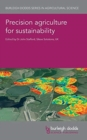 Image for Precision agriculture for sustainability