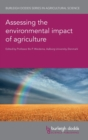 Image for Assessing the environmental impact of agriculture