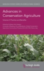 Image for Advances in conservation agricultureVolume 2,: Practice and benefits