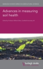 Image for Advances in measuring soil health