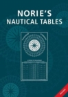 Image for Norie's Nautical Tables