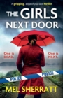 Image for The Girls Next Door : A gripping, edge-of-your-seat crime thriller