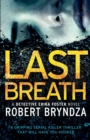 Image for Last Breath : A gripping serial killer thriller that will have you hooked
