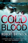 Image for Cold Blood : A gripping serial killer thriller that will take your breath away