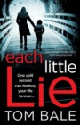 Image for Each little lie