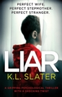 Image for Liar