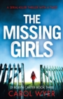 Image for The Missing Girls : A serial killer thriller with a twist
