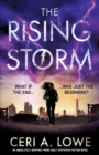 Image for The Rising Storm : An Absolutely Gripping Young Adult Dystopian Fiction Novel