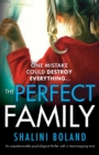 Image for The Perfect Family : An unputdownable psychological thriller with a heart-stopping twist