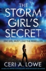 Image for The Storm Girl's Secret : An Absolutely Gripping YA Dystopian Novel Packed with Mystery and Suspense