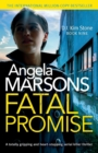 Image for Fatal promise