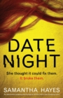 Image for Date Night : An absolutely gripping psychological thriller with a jaw-dropping twist