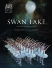 Image for Swan lake  : reimagining a classic