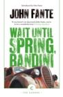 Image for Wait until spring, Bandini