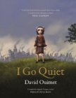 Image for I go quiet