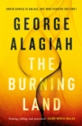 Image for The burning land