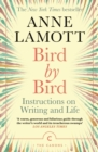 Image for Bird by bird  : instructions on writing and life