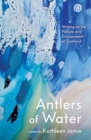 Image for Antlers of water  : writing on the nature and environment of Scotland