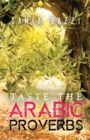 Image for Taste the Arabic proverbs