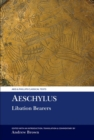 Image for Aeschylus  : libation bearers