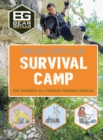 Image for Survival camp  : the ultimate all-terrain training manual