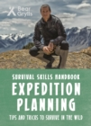 Image for Expedition planning