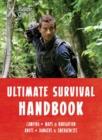 Image for Survival skills handbookVolume 1,: Camping, maps & navigation, knots, dangers & emergencies
