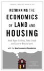 Image for Rethinking the economics of land and housing