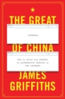 Image for The great firewall of China  : how to build and control an alternative version of the Internet