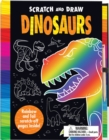 Image for Scratch and Draw Dinosaurs