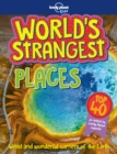 Image for World's strangest places