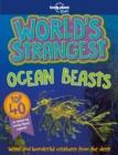 Image for World's strangest ocean beasts