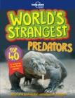 Image for World's strangest predators