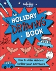 Image for My Holiday Drawing Book